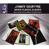 Seven Classic Albums [Audio CD] Jimmy Giuffre