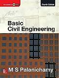 Basic Civil Engineering (Deemed University)