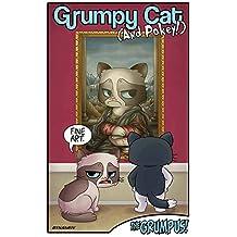 Grumpy Cat: Grumpus (Grumpy Cat Volume 1 Grumpy Cat)