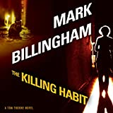 Picture Of The Killing Habit (Tom Thorne)