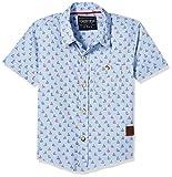 #2: Cherokee Boys' Shirt