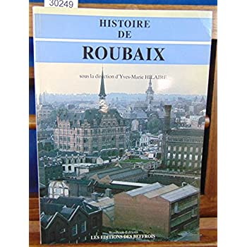 Histoire de Roubaix