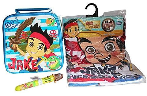 Retour à l'école pack pour enfants - 3 articles -