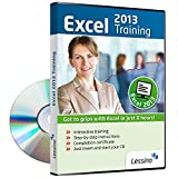Produkt-Bild: Excel 2013 Training - Get to grips with Excel in just 8 hours [1 user licence]