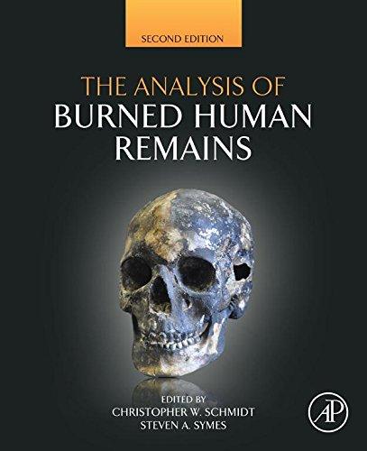 The Analysis Of Burned Human Remains (atlas Of Surgical Pathology) por Christopher W. Schmidt epub