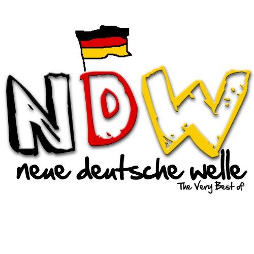 50 Hits Neue Deutsche Welle - ...
