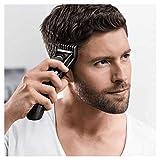 Braun Haarschneider HC5090 - Ultimatives Haareschneiden mit Braun in 17 Längen