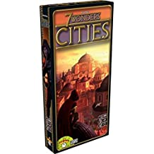 7 Wonders Cities (Castellano, Ingles, Polaco, Portugués)