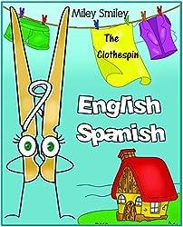 English-Spanish: