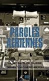 La retraite de Russie: Nouvelles autobiographiques (Paroles aériennes)