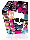 Monster High Soft Secret Diary