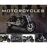 Great Motorcycles (Best Ever db)