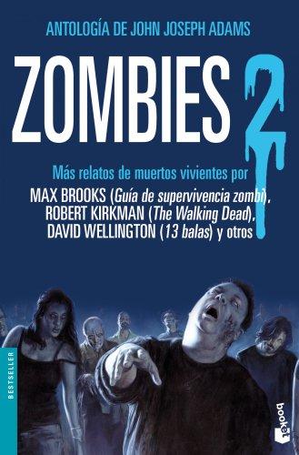 Portada de Zombies 2