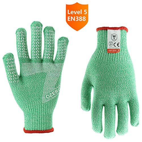 ᐅᐅ】schnittfeste handschuhe Test - Die Bestseller im Test ...