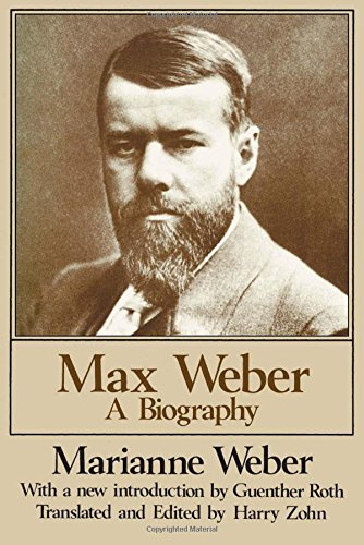 9808b8623814a Click image or button bellow to READ or DOWNLOAD FREE Max Weber  A Biography