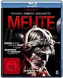 Die Meute [Blu-ray]