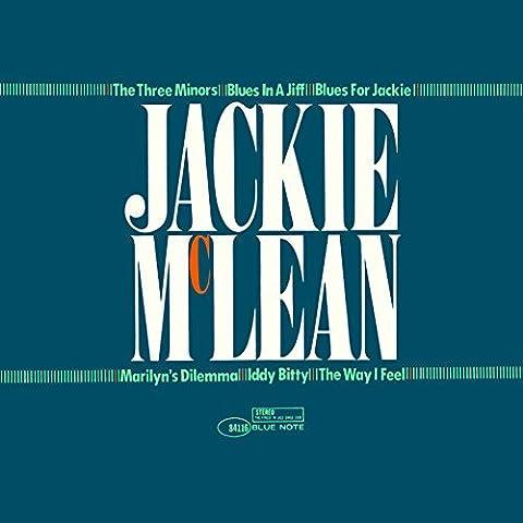 Jackie Mclean Quintet by JACKIE MCLEAN (2014-06-25)