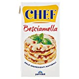 Besciamella Chef Classica in Brik Slim - 500 ml