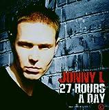 Songtexte von Jonny L - 27 Hours a Day