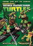 Teenage Mutant Ninja Turtles Animated Volume 2: Never Say Xever / The Gauntlet