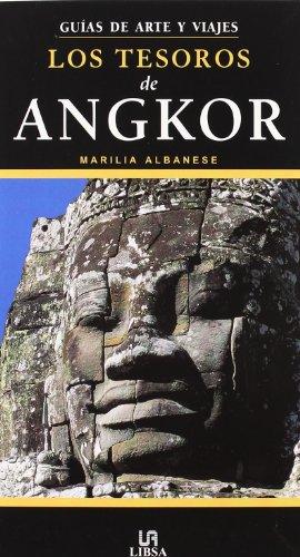 Los Tesoros de Angkor (Guías de Arte)