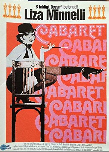 cabaret-swedish-import