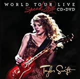 #5: Speak Now World Tour Live(CD+DVD)
