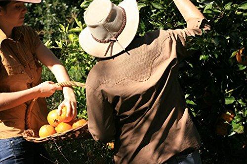 Le chapeau de Kakadu Traders, Bedingo 9H13 Beige
