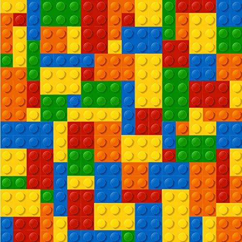 Tapeten Tapeten Für Wohnzimmer Lego Bricks Kinderzimmer Toy Store Vliestapete Decor3D (Lego Stores)