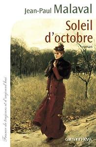 "Afficher ""Soleil d'octobre"""