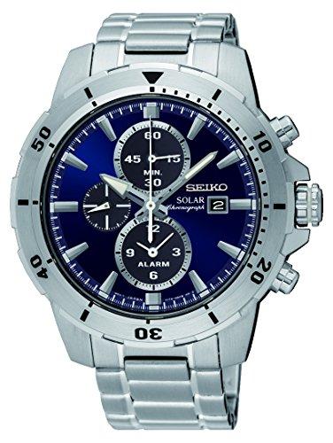 Seiko Herren-Armbanduhr SSC613P1