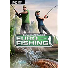 Euro Fishing [Code Jeu PC - Steam]