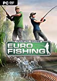 Euro Fishing PC Code - Steam