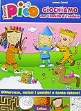 Giochiamo con Camilla & Teodoro. Focus Pico. Ediz. illustrata