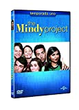 The Mindy Project - Temporada 1 --- IMPORT ZONE 2 ---