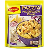 Nestle MAGGI PAZZTA Instant Pasta, Mushroom Penne – 64g Pouch