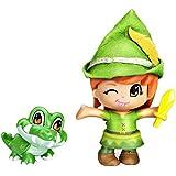 Pinypon - Cuentos 2, mascota Peter Pan (Famosa 700012051)