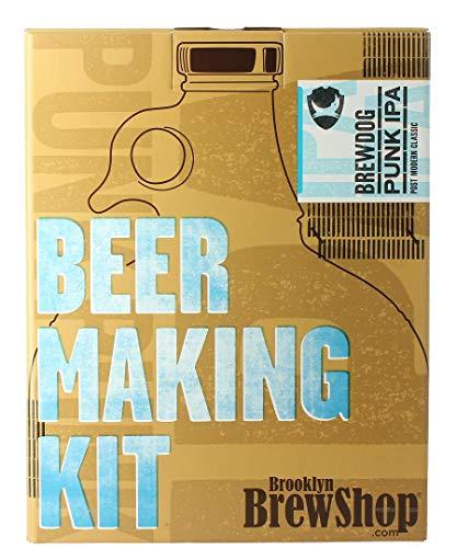 Beer Making Kit - BrewDog\'s Punk IPA