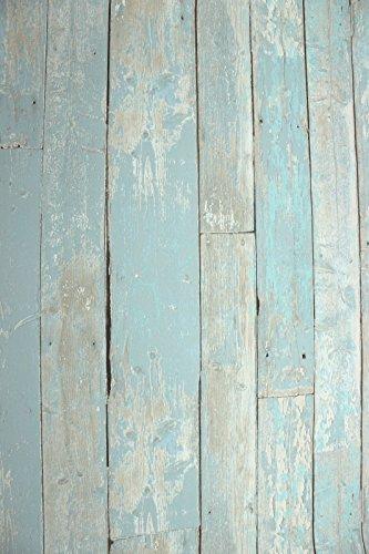 vlies-tapete-antik-holz-rustikal-blau-turkis-beige-verwittert