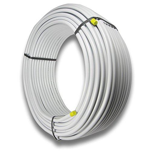 10m Alu-Verbundrohr 20x2mm DVGW-zertifiziert