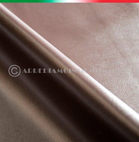 tessuto-ecopelle-marrone-scuro-vendita-al-metro-h140-cm-finta-pelle-per-rivestimenti-100made-in-ital