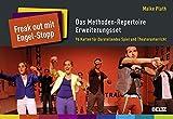 »Freak out mit Engel-Stopp« – Das Methoden-Repertoire Erweiterungsset: 96 Karten für Darstellendes Spiel und Theaterunterrich