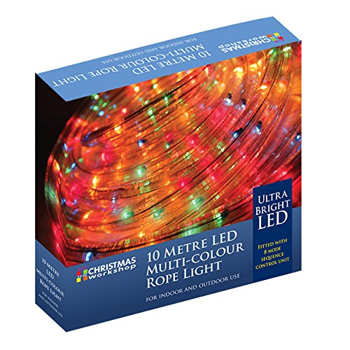 the-christmas-workshop-10-m-led-rope-chaser-lights-multi-coloured