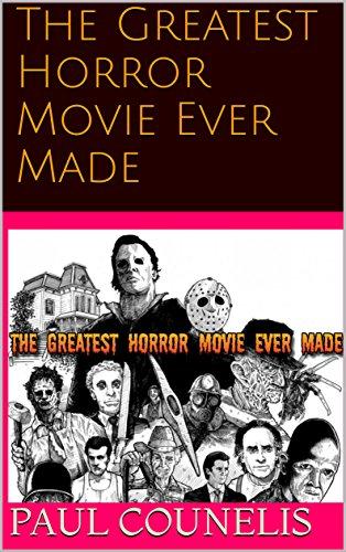 Movie Ever Made (English Edition) ()
