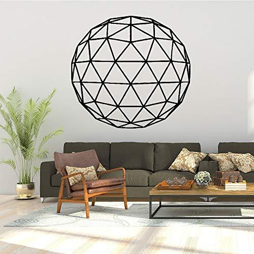 zhuziji Lustige Ball Quote Kindergarten Wandaufkleber Für Wohnzimmer Kinderzimmer Vinyl Kunst Decals Dekorative Tapete Kunst 43x45 cm