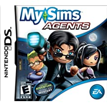 My Sims Agents [DVD de Audio]