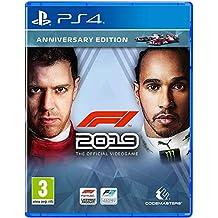 F1 2019 Anniversary Edition