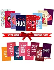 Archies Love Cards (I Love You Postcards)
