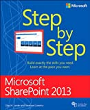 The smart way to learn Microsoft SharePoint 2013—one step at a time!     Experience learning made easy—and quickly teach yourself how to boost team collaboration with SharePoint 2013. With Step by Step, you set the pace—building and practicing th...