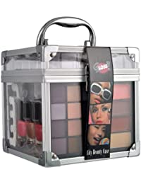 Gloss! Mallette de Maquillage City Coffret 36 Pièces